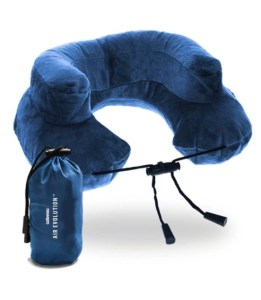 Cabeau Air Evolution - Inflatable Compact Travel Pillow