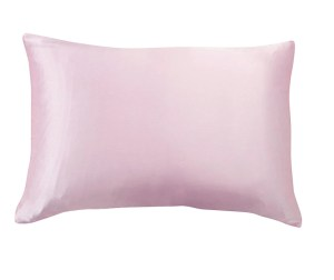 Gioia Casa Two-Sided 100% Mulberry Silk Hypoallergenic Pillowcase