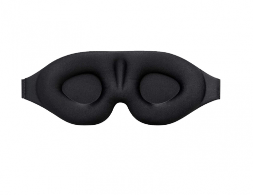 Mzoo Sleep Eye Mask Review