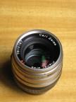 My Carl Zeiss Planar T 45mm Lens