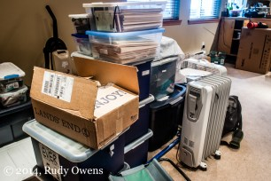 Photo of Possessions