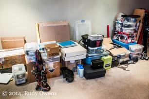 Photos of Possessions
