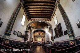 San Luis Rey Mission Church