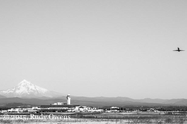 Portland International Airport Photo