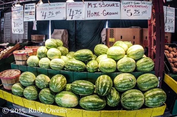 Watermelon photo