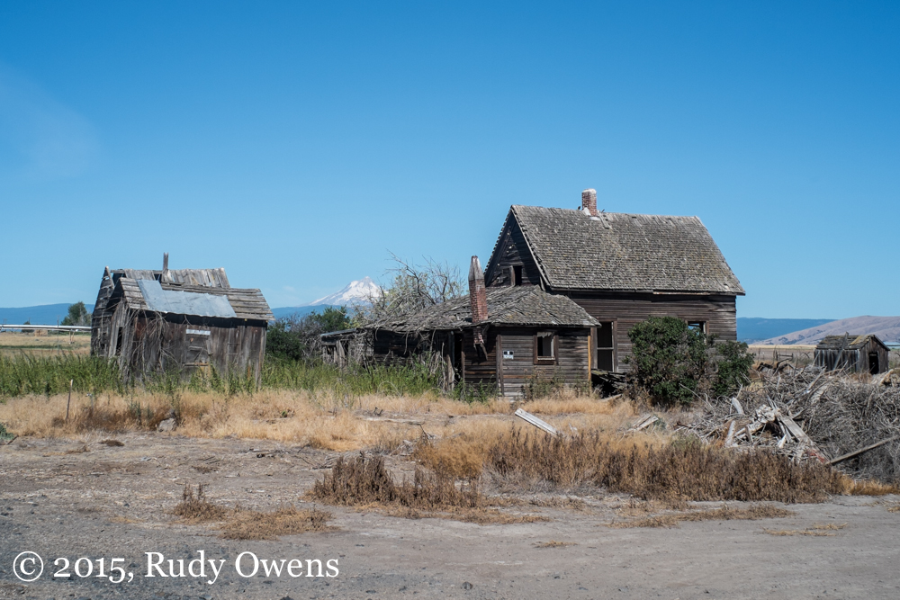 Hot Dry And Scenic Wasco County Oregon What Beautiful