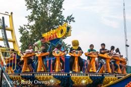 Oaks Amusement Park Photo