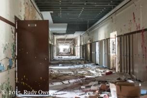 Inside Crockett School, Three Years Since Closing