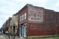 Old Market, Fox Park Neighborhood