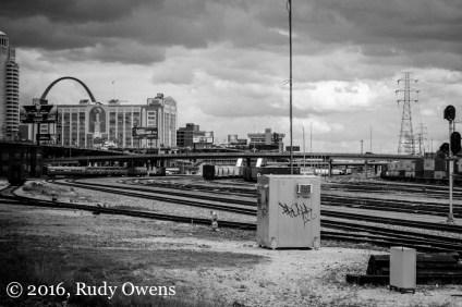 St. Louis Railyard