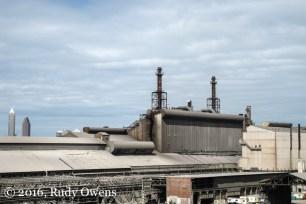 Mittal Steel, Cleveland