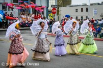 Filipino American pride at the Fourth of July parade in Anchorage