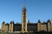 Parliament Building, Parliament Hill