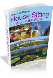3D HOUSE-SITTING