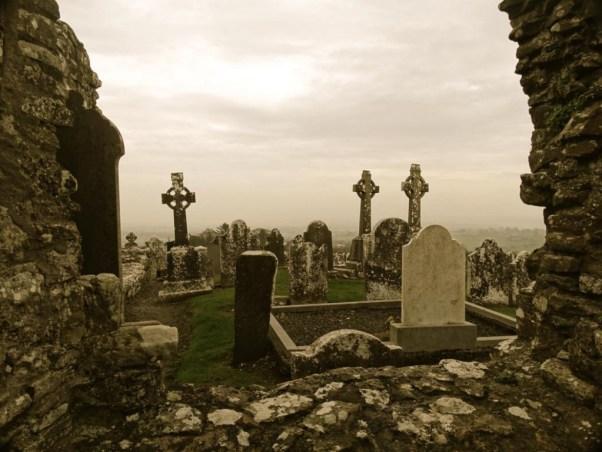 spookiest places