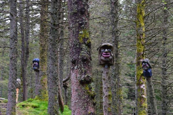 Troll Forest