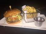 Nashville Hot Food Review.