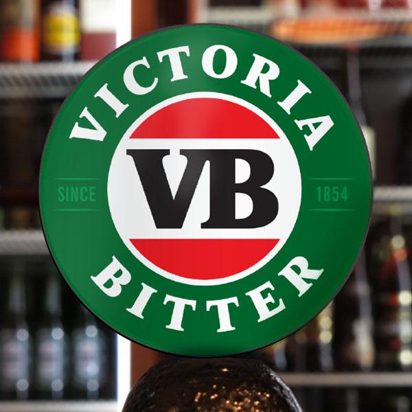VB tap