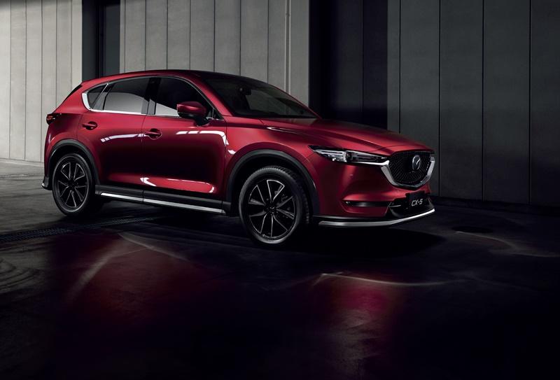 Mazda CX 5 2