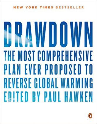 51uz0PSVkVL - Drawdown: The Most Comprehensive Plan Ever Proposed to Reverse Global Warming