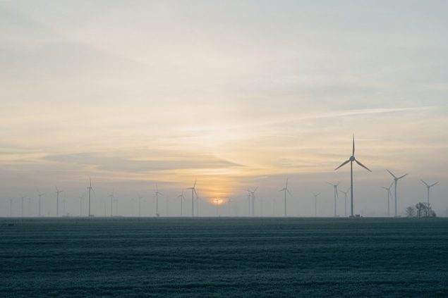 alternative energy technology