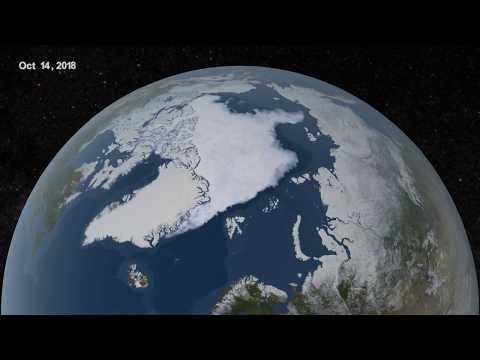 arctic sea ice maximum 2019 - Arctic sea ice maximum 2019