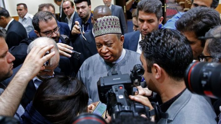 opec head climate activists are the greatest threat to oil industry - OPEC head: Climate activists are the 'greatest threat' to oil industry