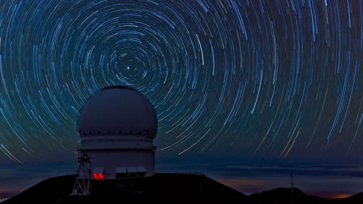 the fight is heating up over telescope construction on hawaiis largest volcano 1 - The fight is heating up over telescope construction on Hawaii's largest volcano