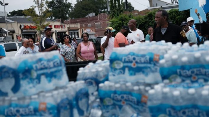 the next flint and americas problem with lead in its water - 'The next Flint,' and America's problem with lead in its water