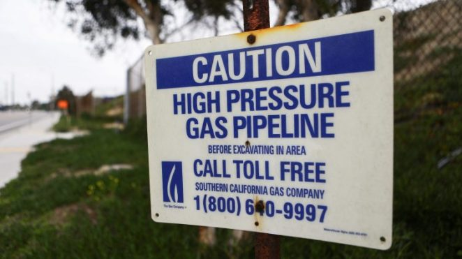 berkeley triggered a chain of anti gas laws - Berkeley triggered a chain of anti-gas laws