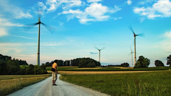 5 reasons why you should be wind powers biggest fan - 5 Reasons Why You Should Be Wind Power's Biggest Fan