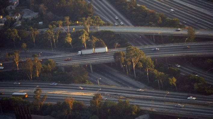l a s first tree officer is trying to plant 90000 trees by 2021 - L.A.'s first 'tree officer' is trying to plant 90,000 trees by 2021