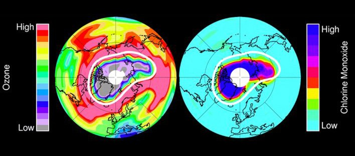 the atmosphere tracking the ongoing recovery of earths ozone hole 1 - The Atmosphere: Tracking the Ongoing Recovery of Earth's Ozone Hole