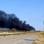 a chemical plant exploded in this texas town some residents want to show grace - A chemical plant exploded in this Texas town. Some residents want to 'show grace.'