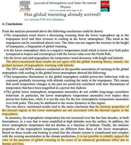 the list grows now 100 scientific papers assert co2 has a minuscule effect on the climate 2 - The List Grows – Now 100+ Scientific Papers Assert CO2 Has A Minuscule Effect On The Climate