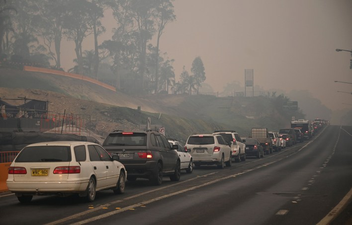 red sky flying embers australias fires are the first climate disaster of the decade 4 - Red sky, flying embers: Australia's fires are the first climate disaster of the decade
