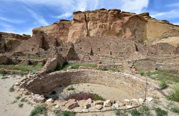 saving chaco as coronavirus consumes new mexico drilling threatens sacred land 2 - Saving Chaco: As coronavirus consumes New Mexico, drilling threatens sacred land