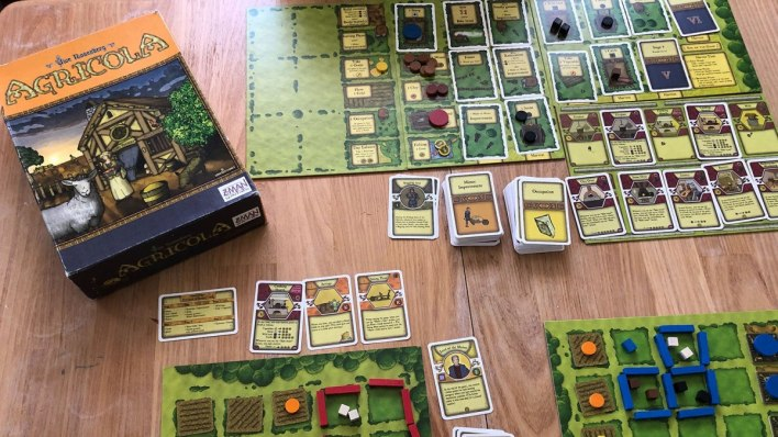 5 board games for a world thats falling apart 1 - 5 board games for a world that's falling apart