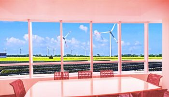 renewable energy is taking off but not in bank boardrooms scaled - A prescription for a post-COVID economy: A national climate bank