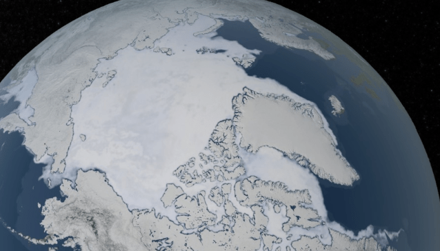 climate alarmist claim blown to smithereens unlikely that warm arctic leads to cold winters - Climate Alarmist Claim Blown to Smithereens: Unlikely That Warm Arctic Leads To Cold Winters