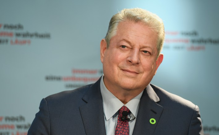 global warming inequality covid 19 and al gore is optimistic - Global warming. Inequality. COVID-19. And Al Gore is … Optimistic?