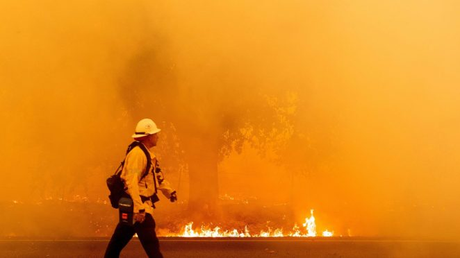 a california plan for wildfires that actually matches the scale of the problem - A California plan for wildfires that actually matches the scale of the problem