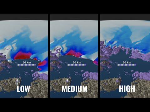 greenland ice sheet three futures - Greenland Ice Sheet: Three Futures