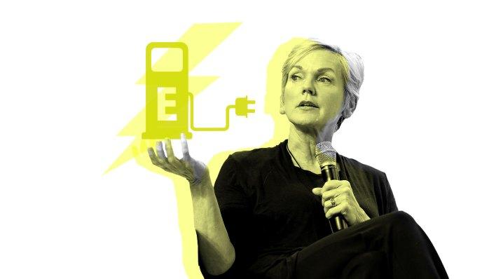 whos jennifer granholm bidens pick for energy secretary - Who's Jennifer Granholm, Biden's pick for energy secretary?
