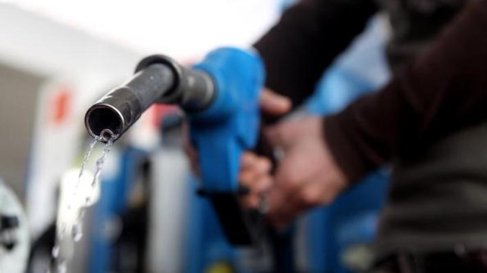a massachusetts city will post climate change warning stickers at gas stations - A Massachusetts city will post climate change warning stickers at gas stations