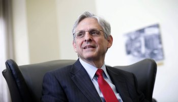 how merrick garland could figure into bidens climate plans as attorney general - Automakers side with California over Trump on stricter fuel economy rules