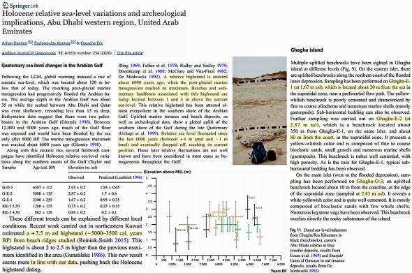 huge database of studies documenting meters higher mid holocene sea levels swells again in 2020 3 - Huge Database Of Studies Documenting Meters-Higher Mid-Holocene Sea Levels Swells Again In 2020