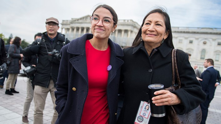 ill be fierce for all of us deb haaland on climate native rights and biden 2 - 'I'll be fierce for all of us': Deb Haaland on climate, Native rights, and Biden