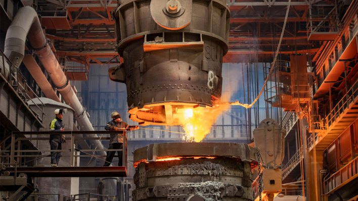 how steel might finally kick its coal habit - How steel might finally kick its coal habit