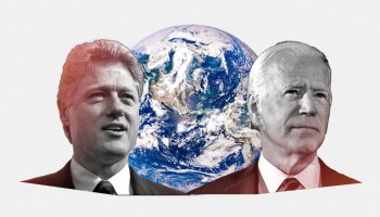 what biden could learn from bill clintons unfinished work on environmental justice - How Merrick Garland could figure into Biden's climate plans as attorney general